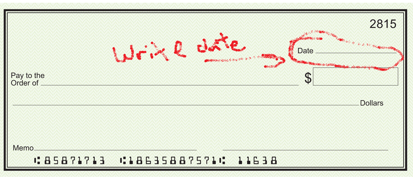 How to write out dates in Melbourne
